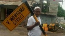 Local Tanzania council remove Victor Wanyama Street after just 24 hours