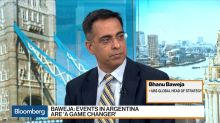 Argentina Slammed by Double Downgrade at End of Traumatic Week