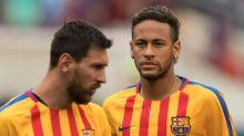 Bartomeu has 'no doubt' Messi will stay at Barcelona