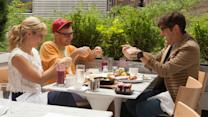 Breakfast with Bevan - Fun. Guitarist Jack Antonoff and Designer Rachel Antonoff