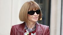 "Anna Wintour Says This Trend Has ""Simply Gone Out the Window"""