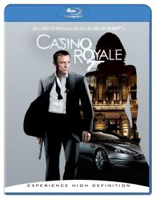 Sony: Casino Royale first HD release over 100k shipped