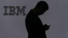 IBM revenue misses as server, software sales slow