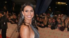 Christine Lampard opens up on how lockdown has affected her one-year-old daughter