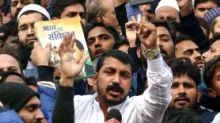 Bhim Army chief Chandrashekhar Azad detained en-route to CAA-NRC protest in Hyderabad