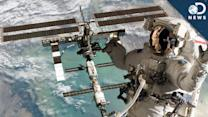 Why Is The ISS So Important? - DNews