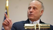 Rep. Steve King Plans To Seek Re-election, Won't Apologize For Racist Remarks