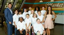 'Top Chef Jr.' Judge learns lesson from kids: 'I'm checking my ego at the door!'