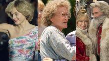 'The Crown', una apuesta al Óscar y una avalancha navideña entre los estrenos de Netflix en noviembre