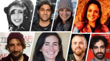 Inaugural Winners of Heroes of Science: Breakthrough Filmmakers Challenge Announced