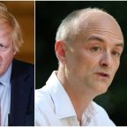 Boris Johnson to be challenged by MPs over Dominic Cummings's lockdown travel as revolt grows