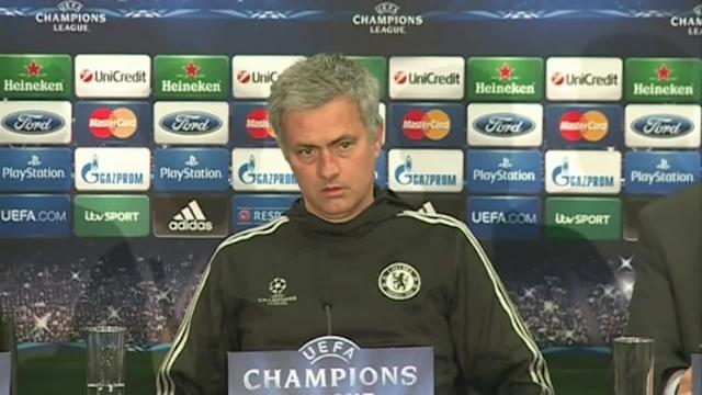 Mourinho sees Drogba making return to Chelsea