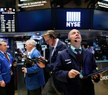 Traders are chasing momentum because fundamentals are unclear: NYSE trader