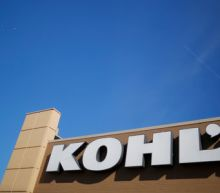 Kohl's expands Amazon returns program to all stores, shares jump