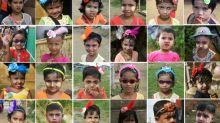 Young girls primary victims of humanitarian strife
