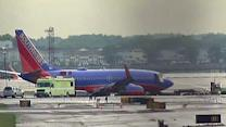Investigation under way into hard landing at LaGuardia