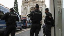 Attaque de Nice: plus qu'un homme en garde à vue, l'assaillant toujours hospitalisé
