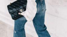 牛仔褲急救大法!5 個小方法把不合身的牛仔褲拯救起來!
