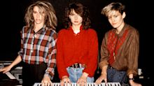 Bananarama remember their early days of living in the Sex Pistol's studio and eating Smash