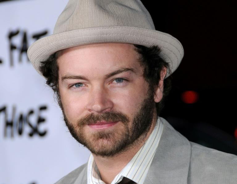 Danny Masterson (pictured 2008) has denied charges of sexual assault in the past
