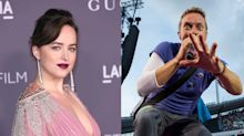 Chris Martin y Dakota Johnson, ¡recorren el mundo enamorados!