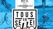 Vélo Mag - Vélo Mag: «Tous en Selle!», le festival qui met le vélo à l'honneur revient en 2020
