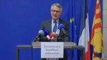 Attaque au couteau à Nice: le profil de l'assaillant se précise