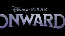 Pixar reveals new movie 'Onward'