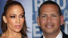 Jennifer Lopez 'dating Alex Rodriguez after brief romance with rapper Drake'