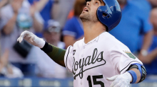Closing Time: Whit Merrifield, king of the Royals