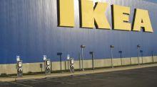 New IKEA in Live Oak getting solar panels, EV charging stations