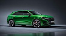 Audi's most-powerful SUV launched in India at Rs. 2.07 crore