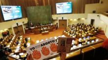 Bid to ease Chile's abortion ban hits roadblock