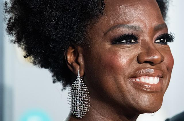 Amazon lands Viola Davis' adaptation of Octavia Butler's 'Wild Seed'