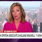 Brooke Baldwin Asks Why Trump Isn't Sending Well Wishes To Jeffrey Epstein Victims