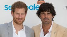 How Nacho Figueras was inspired by pal Prince Harry for new fragrance collection (Exclusive)
