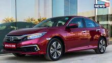 New 2019 Honda Civic Detailed Image Gallery - See Pics