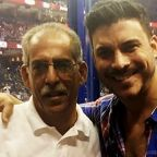 Vanderpump Rules Star Jax Taylor Honors His Late Dad on Father's Day: 'I Miss You So Much'