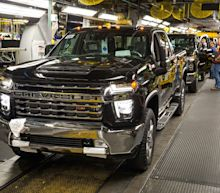 Why General Motors Stock Is Rising Today