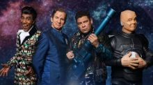 Red Dwarf XI Returns With Classic Comedy Clout In 'Twentica' (Review)