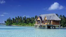 Corona-Angebot: Jahresabo auf den Malediven