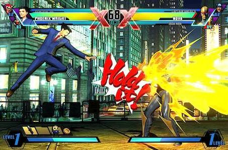 Ultimate Marvel vs Capcom 3, MVC2 to leave XBLA/PSN, DLC on sale