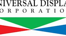 Universal Display Corporation Announces Formation of OVJP Corporation to Advance the Commercialization of Groundbreaking OLED TV Manufacturing Technology