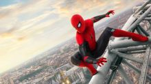 'Spider-Man: Far From Home' poster infuriates London geography pedants