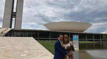 Flordelis se incomodava com livre acesso de marido ao poder em Brasília; pastor fazia cultos para funcionários da Câmara