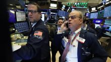 Stocks mixed as uncertainty reigns in US-China trade talks