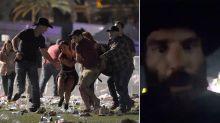 Instagram star Dan Bilzerian's shocking Las Vegas shooting video after seeing 'girl shot in head'