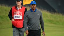 Tiger and Rory Struggle, While Koepka Lurks Yet Again at the Open