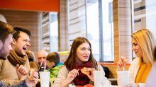 2 Bright Spots in McDonald's Monthly Sales Trends