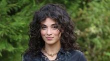 Camélia Jordana sur son engagement : « si j'en parle pas, je deviens folle    »